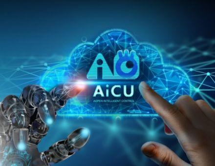 AOPEN打造远端设备管理方案 AiCU,化解远端设备大小事