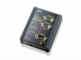 VS132-2端口视频分配器
