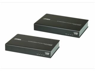 VE813A-4K HDMI HDBaseT 視頻延長器,支持 ExtremeUSB?(4K@100m) (HDBaseT Class A)