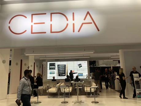 RTI重磅亮相2019 CEDIA Expo(31th)丹佛