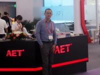AET阿爾泰深入布局MINI\Micro LED  打造完整產業鏈
