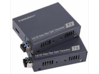 4K  HDMI光端机HD-123H 系列-.
