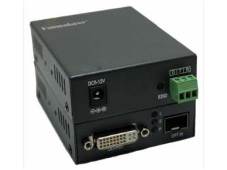 4K DVI 光端机HD-123D系列-.