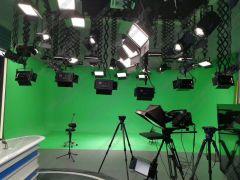 虚拟演播室装修需要注意哪些问题-视讯天行