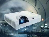 乐丽ROLY颠覆传统  强势推出S系列短焦投影机