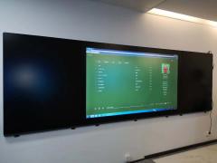 酷彩智慧黑板:使教學更高效,實現多元化教學