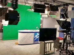 與實景演播室相比虛擬演播室優勢-視訊天行
