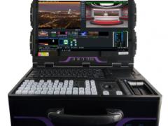 融媒體演播室系統  虛擬直播摳像設備 活動直播導播錄播設備