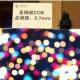 P0.7小间距LED隐现屏面世  加快超高清隐现财产展开图片