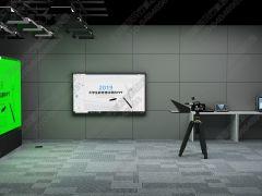 電子交互綠板vsm微課慕課制作系統-視訊天行