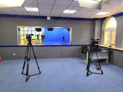 校園電視臺系統
