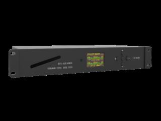 E-STATTION-0808 / E-STATTION-1616 /  E--E-STATTION插卡式  数字音频处理器 & 可编程中央控制系统