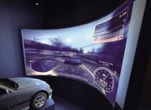 威视讯达数字化展厅解决方案