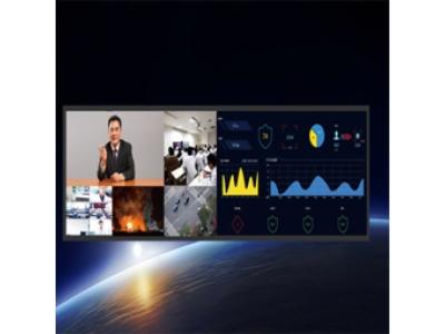 音视频融合调度系统-音视频融合调度系统