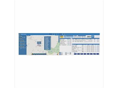 公安联勤指挥系统-公安联勤指挥系统
