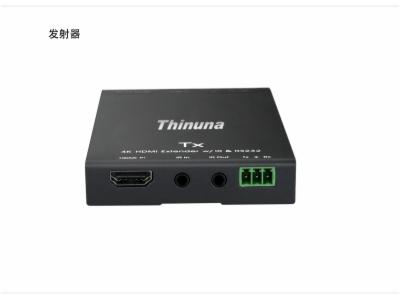 DTP-4K40M-RT-70M2K/40M4K雙絞線傳輸器(POC)