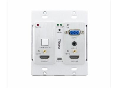 DTP-WP1-倍线切换传输器发送端