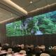 索尼工程投影西安中晶華邑酒店案例圖片