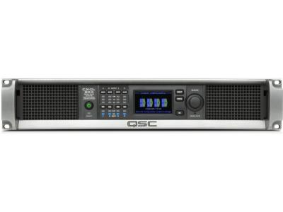 CX-Qn 8K4-網絡數字功放