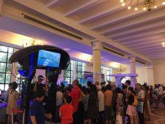 VR航天航空VR虚拟高空跳伞机VR跳伞VR设备租赁