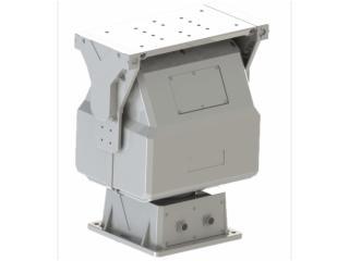 JSA-EFPTZL50-杰士安50Kg重型智能變速監控云臺