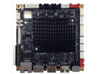 AI3288  RK3288-超薄刷臉支付主板  AI3288