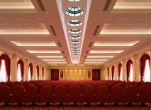 多功用厅会议系统处理计划