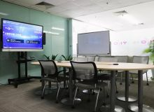 解決方案 | 打造高效的協作會議空間