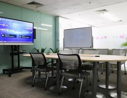 处理计划 | 打制高效的协做会议空间