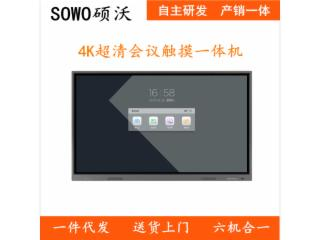 SW550TH-碩沃55寸會議平板