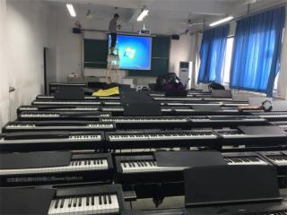 XR14-學校電子鋼琴實訓室設備數字音視頻主控器