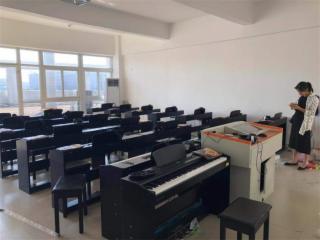 Xr15-湖南师范电钢琴教室教学系统教师数字音频适配器