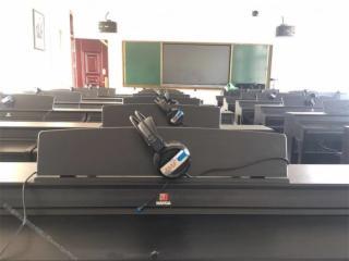 XR23-职业教学钢琴教学设备及软件画中画影像跟踪系统