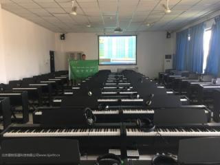 XR24-音樂網絡教學系統數字音樂仿真實訓室系統設備