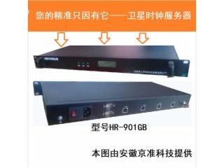 HR-906A-高精度GPS时钟服务器