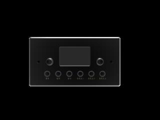 TCS-0206-E-STATTION系列墻面控制面板