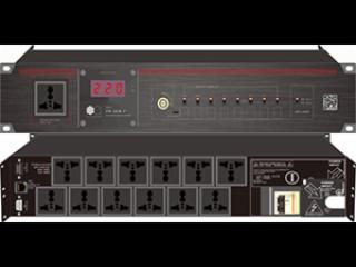 PS208F PS208-RS系列电源控制器 RS 208