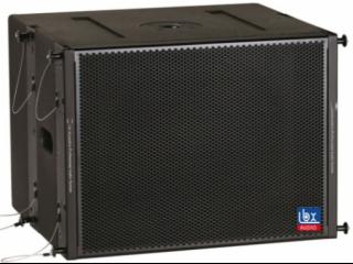 MZG-226SUB-線陣列次低頻音箱