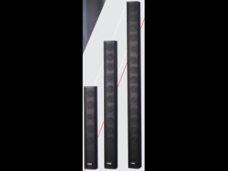 CS242、CS282、CS2122、CS242A、CS282A、-球頂高音音柱