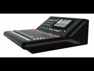 DMG20-德威 DMG20高性能演出数字调音台