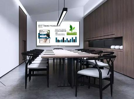 AOC智能會議平板全面升級,顛覆傳統會議模式!