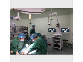 SY-M301V-移動手術直播示教轉播車