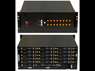 XS-2-插卡式高清多畫面分割器