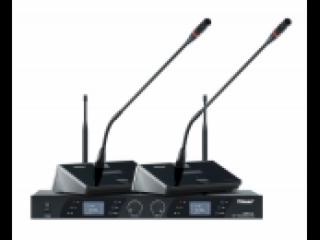 GMW-U2A-Thinuna GMW-U2A 双通道无线鹅颈会议话筒