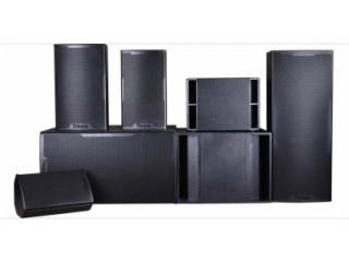 T-153-Thinuna T-153 兩分頻雙15寸專業音箱