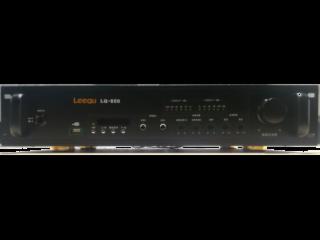 LQ-850-合并式功放
