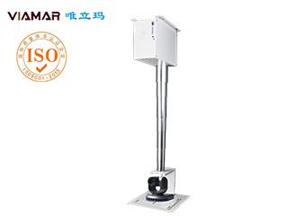VLM-S系列竹节摄像头吊架-竹节式摄像头电动升降器