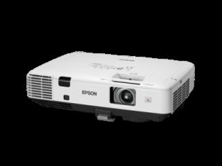 Epson EB-C754XN-高亮便携,多种投影方式