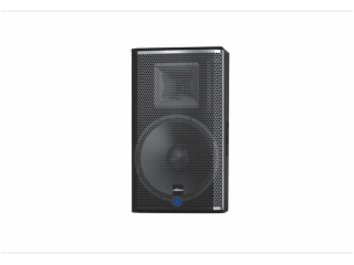 嘉迅(JUSING)JFS-12N 數字網絡音頻有源揚聲器
