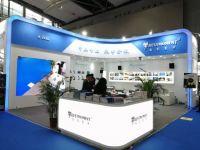 雷蒙电子带您走进2019第十七届广州展会